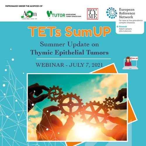 Summer Update on Thymic Epithelial Tumours